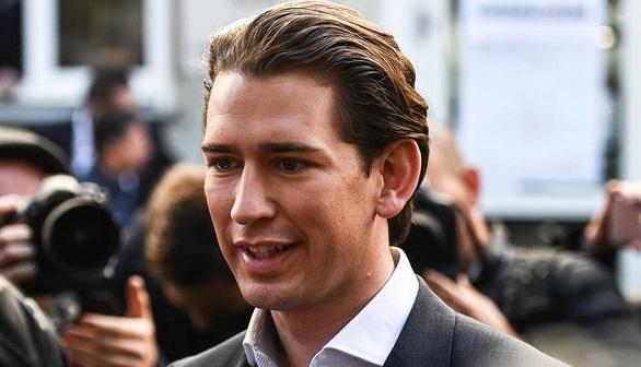 Los conservadores ganan en Austria y la ultraderecha se dispara