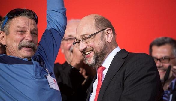 Las elecciones regionales de Alemania dañan a Merkel