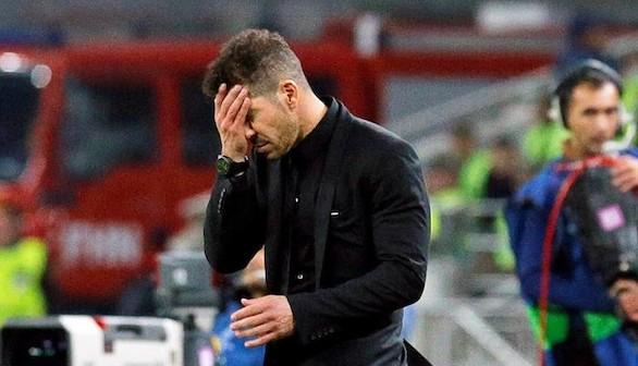 El Atlético se atasca en Bakú y sólo empata ante el Qarabag | 0-0