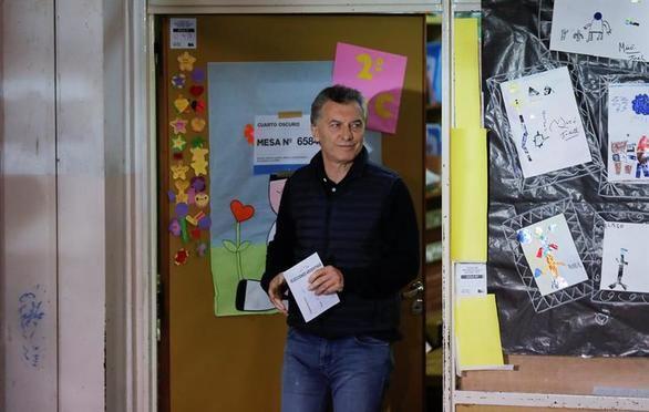 Elecciones en Argentina bajo la sombra del caso Maldonado