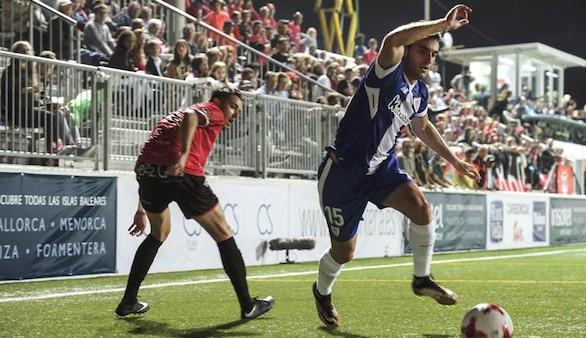 Copa del Rey. Athletic y Atlético salvan la debacle en Formentera y en Elche