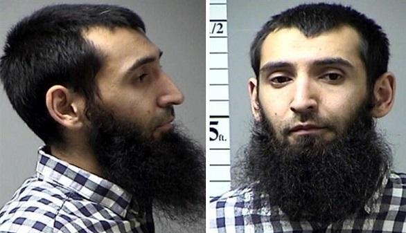 Trump confirma que el terrorista de Nueva York seguía a Daesh