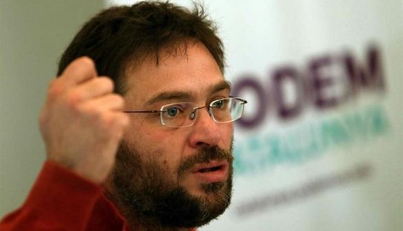 Los ex de Podem y Fachin fundan Som Alernativa para