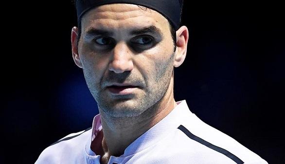 ATP Finals. Federer supera el desafío de Zverev y llega a semifinales | 7-6 (6), 5-7 y 6-1