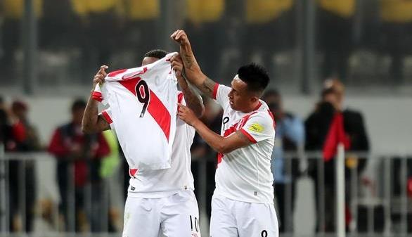 Rusia 2018. Perú derriba a Nueva Zelanda y se gana el último billete del Mundial | 2-0