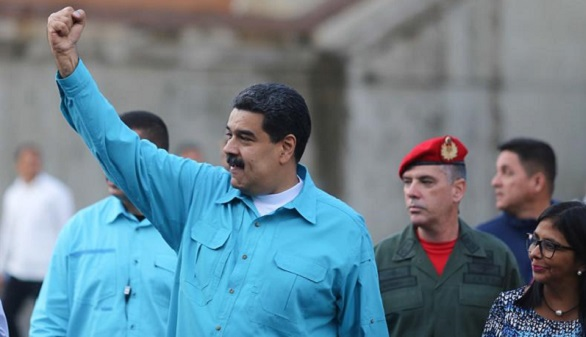 La intervención de Maduro en los precios arrasa los mercados de alimentos