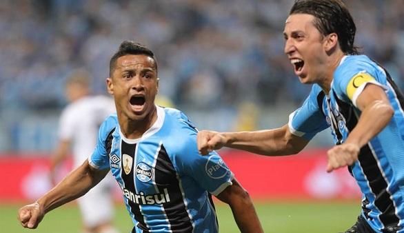 Final Copa Libertadores. Gremio golpea primero pero Lanús tiene margen | 1-0