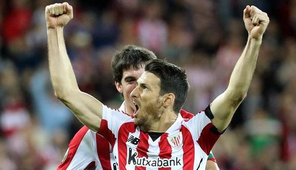 El Athletic sobrevive al Hertha y a sí mismo para seguir con opciones | 3-2