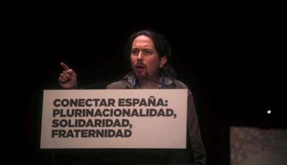Iglesias advierte a Pedro Sánchez:
