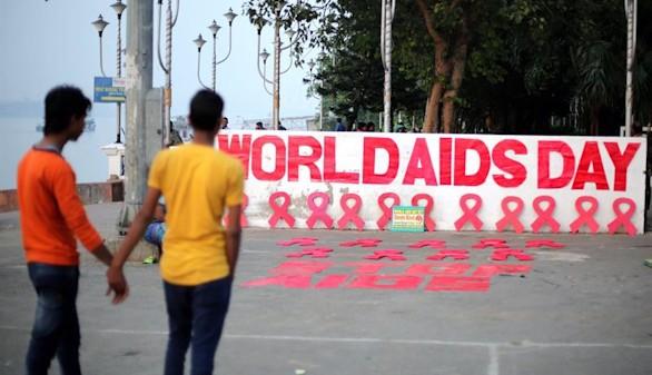145.000 españoles conviven y luchan diariamente contra el SIDA
