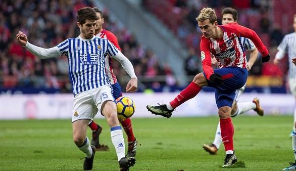 Resumen de LaLiga. Sólo el Atlético evita que le salga gratis el resbalón al Barcelona