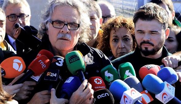 Tardá y parte de ERC echan el freno: la independencia