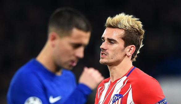 El Atlético se despide apagado por un Chelsea exuberante | 1-1