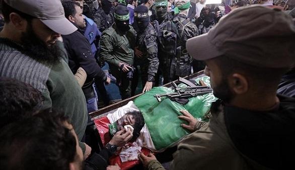 Tras 4 muertos y más de 400 heridos, Palestina dice que EEUU se ha vuelto parte del conflicto
