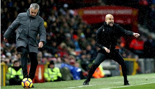 Ligas europeas. El City sigue de récord, el Nápoles recupera el liderato y Neymar resplandece
