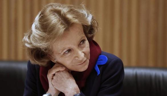 Salgado responsabiliza a Grecia e Irlanda de la crisis económica