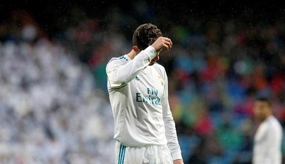 Resumen de LaLiga. El peor Real Madrid desde 2005 es el único que falla