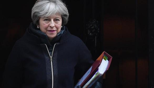 El 'brexit' avanza: la Cámara de los Comunes aprueba la ley pertinente