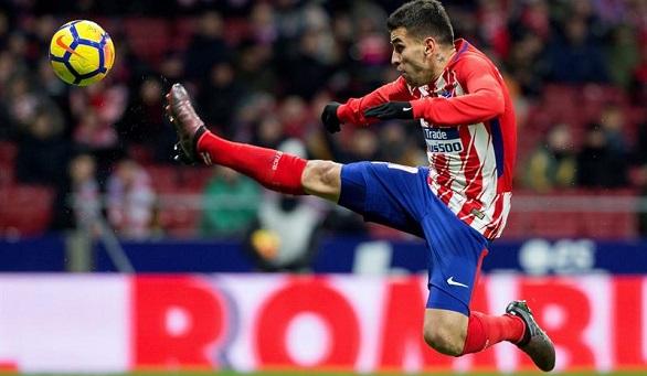 El Atlético crece como segundo y alecciona al Valencia | 1-0