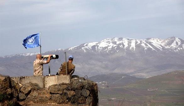 Irán derriba un avión israelí en Siria y el país hebreo contraataca