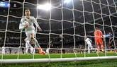 Liga de Campeones. El ataque del Real Madrid rebosa al del PSG | 3-1