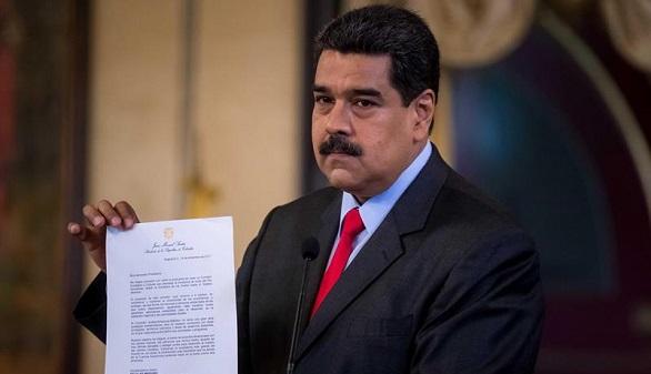 Maduro, acorralado por la ONU, el repunte de la violencia y una fiscal que pide que le capturen
