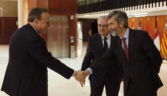 El Tribunal Europeo de Derecho Humanos apoya al 155 en Cataluña