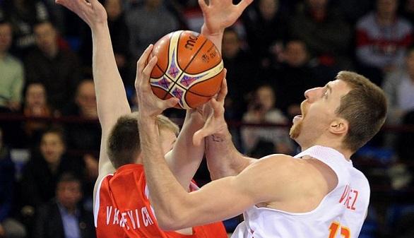Mundial baloncesto. España tumba a Bielorrusia y sigue invicta en la clasificación | 82-84