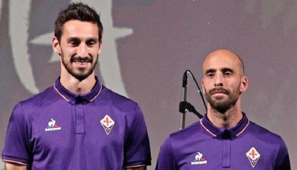 Ligas europeas. Italia llora a Astori, el PSG trema y el City y el Bayern se disparan