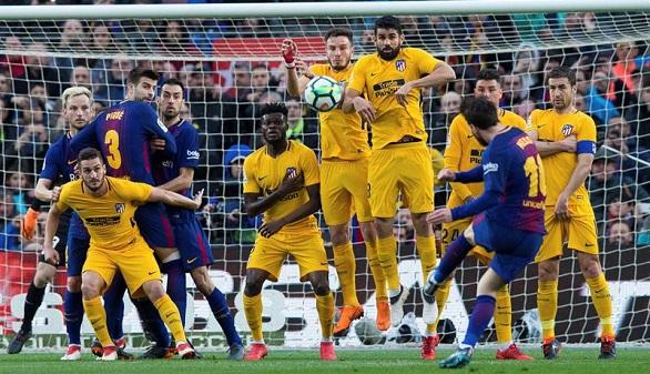 Resumen de LaLiga. Messi grita gobernar el torneo