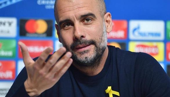 Guardiola se niega a soltar su rol dentro del secesionismo: llevará el lazo amarillo en Champions