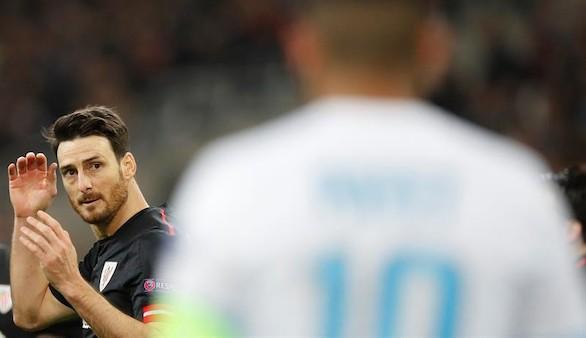 Europa League. Theuvin y Payet lanzan al Marsella y hunden al Athletic | 3-1