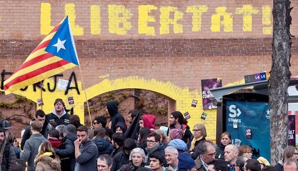 Millo ataca con dureza a la alcaldesa de Gerona por alentar las algaradas