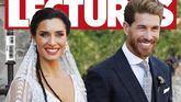 Las revistas adelantan sus ediciones para contar la boda de Pilar Rubio y Sergio Ramos