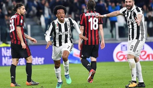 Ligas europeas. Juventus y Bayern meten miedo y el City ya ve el título