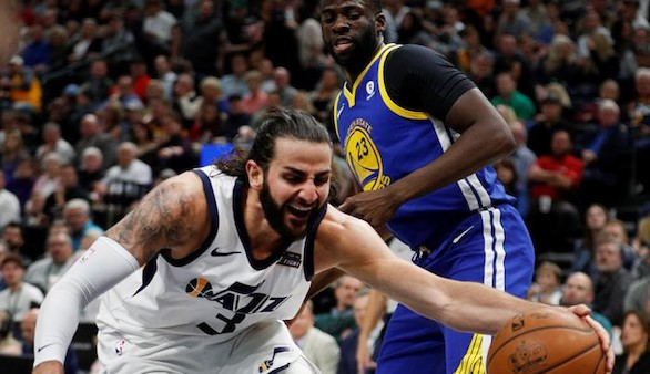 NBA. Los Warriors sufren la peor paliza en cuatro años pero Kobe apuesta por ellos