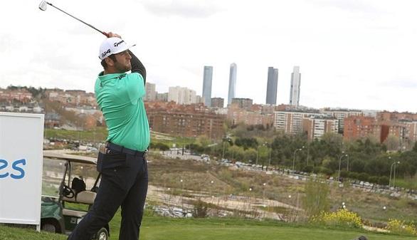Open de España. Jon Rahm remonta y se proclama campeón