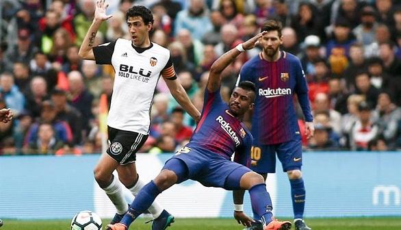 Resumen de LaLiga. El Barcelona se acerca al título y el Betis a Europa