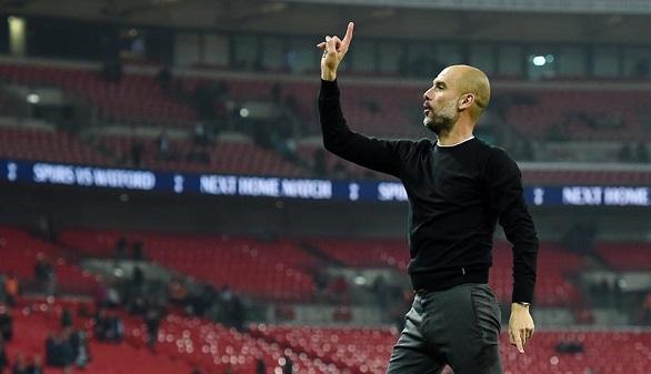 Premier League. Mourinho da a Guardiola su primera liga inglesa en el City
