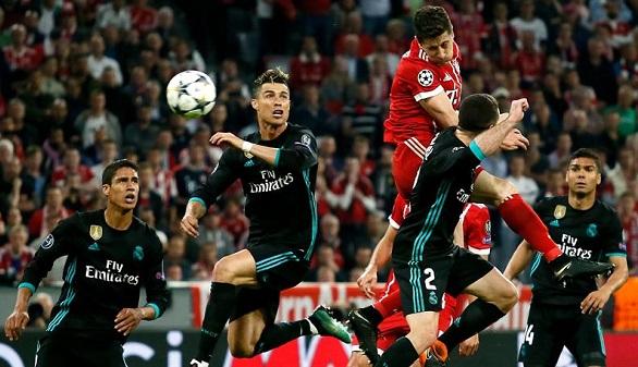 El Bernabéu y el Bayern, en el camino del Real Madrid de Zidane hacia la leyenda