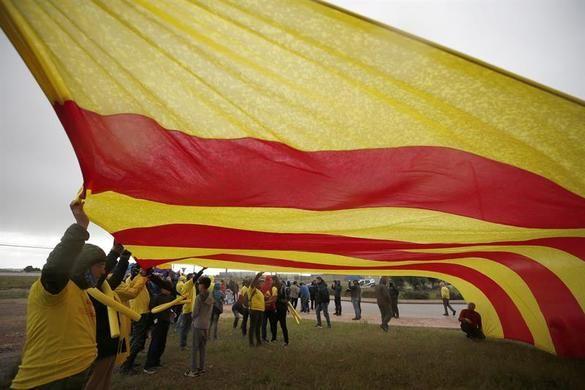 Junqueras llama a superar a Puigdemont para evitar más comicios