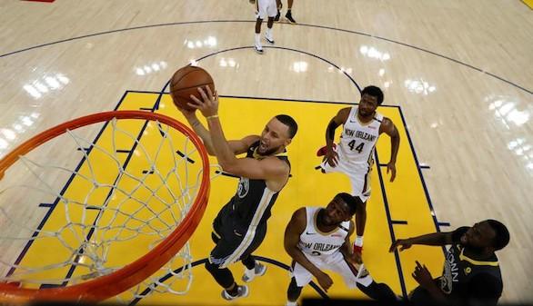 NBA. Steph Curry y los Cavaliers aterrizan en las semis de conferencia