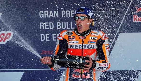 GP de España. Marc Márquez vuelve a gobernar y refuerza su liderato