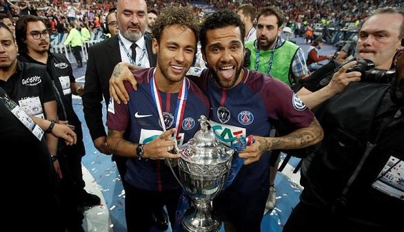 Copa de Francia. Emery se despide del PSG proclamándose campeón