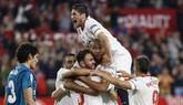 El Real Madrid destierra a LaLiga ante el Sevilla | 3-2
