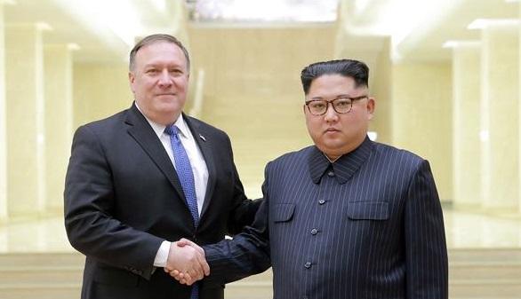 Corea del Norte desmantela de su centro de pruebas nucleares