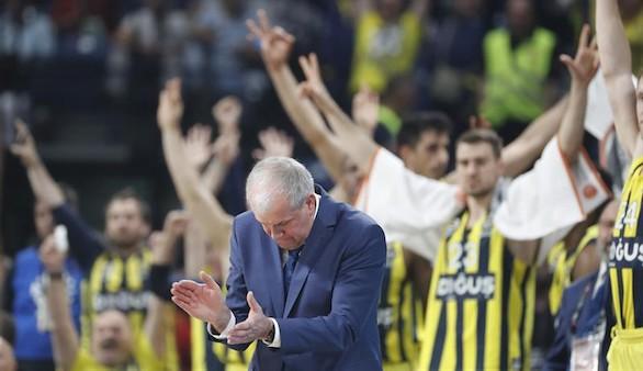 Euroliga. El Fenerbahce diluye el sueño del Zalgiris y jugará la final | 76-67