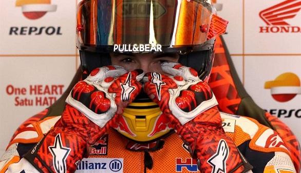 GP de Francia. Zarco le arrebata la 'pole' a Marc Márquez