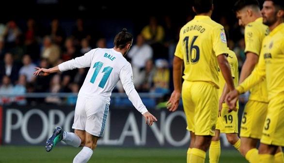 El Real Madrid empata ante el Villarreal y despega hacia la final de Kiev | 2-2