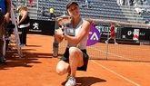 WTA. Svitolina derrumba a Halep y gana en Roma por segunda vez consecutiva   6-0 y 6-4